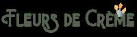 Logo Fleurs de Creme